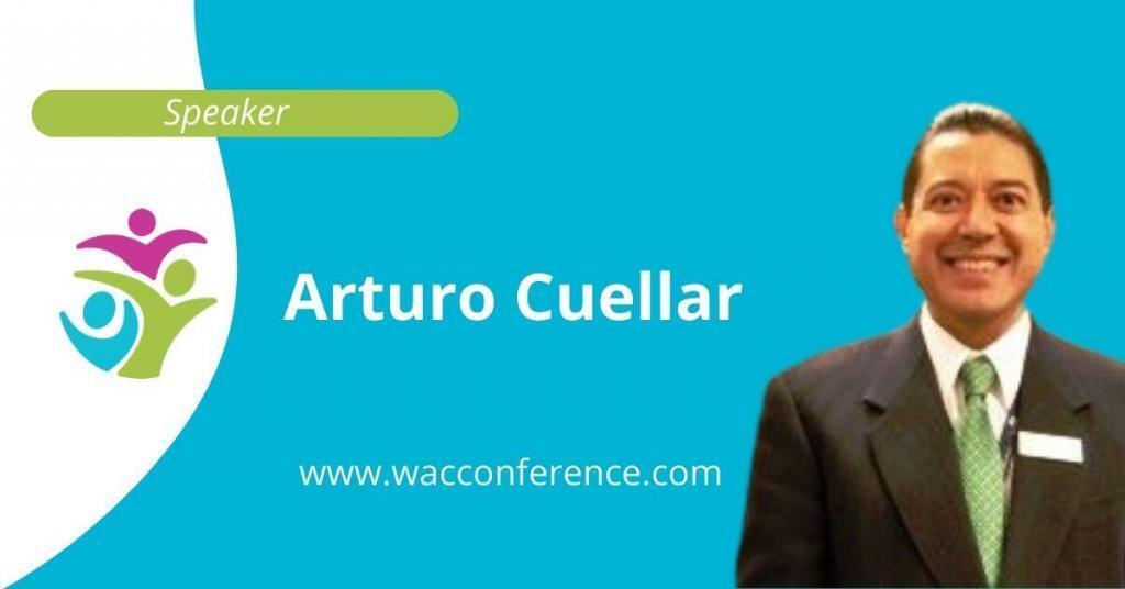 Arturo Cuellar