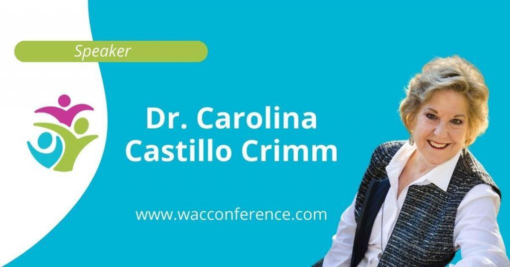 Dr. Carolina Castillo Crimm