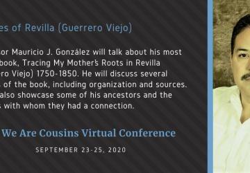 Families of Revilla (Guerrero Viejo) - Mauricio Gonzalez