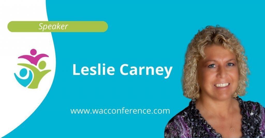Leslie Carney