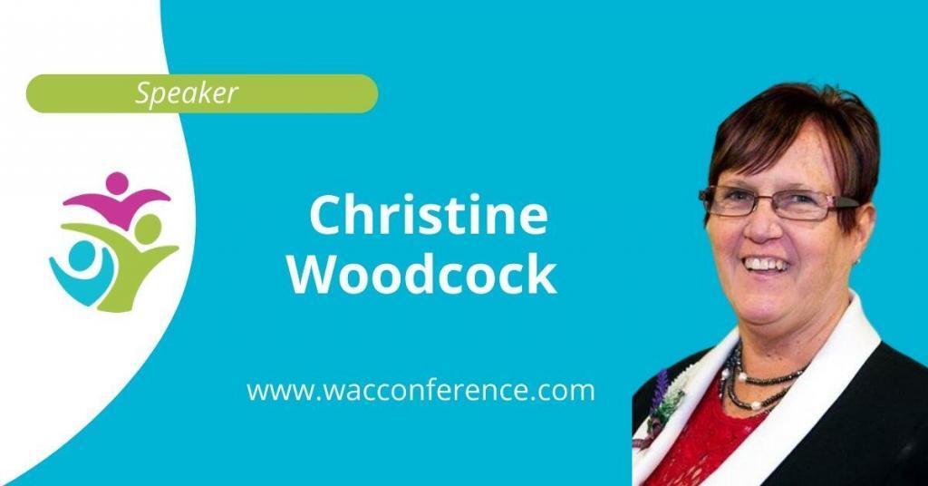Christine Woodcock