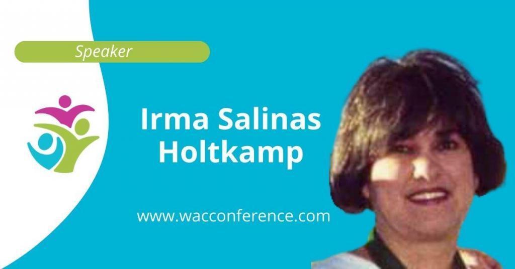 Irma Salinas Holtkamp