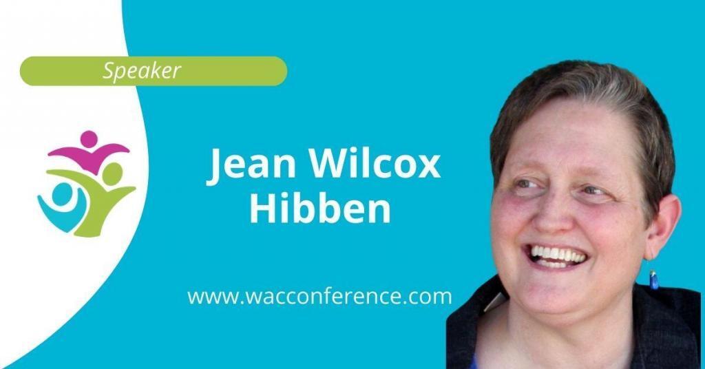 Jean Wilcox Hibben