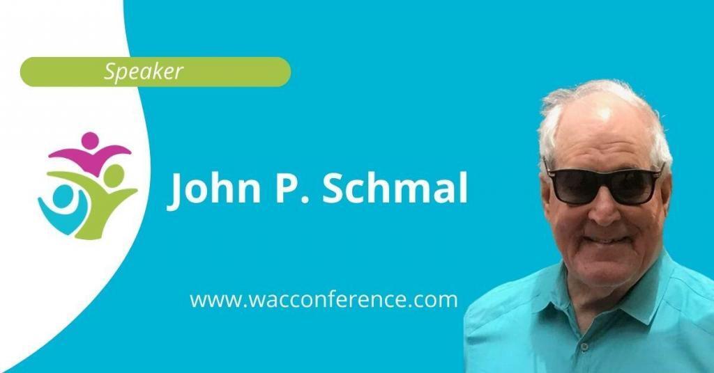 John P. Schmal
