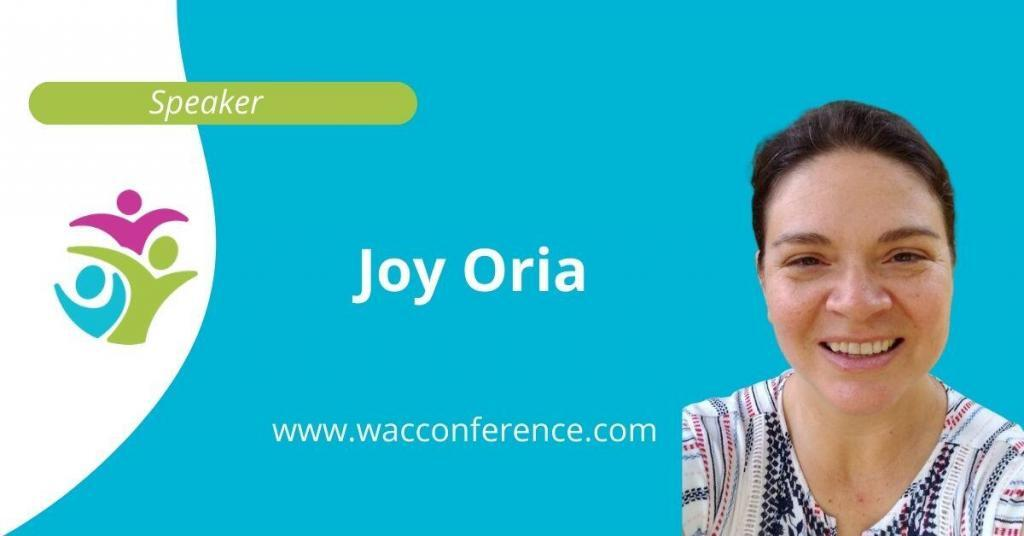 Joy Oria