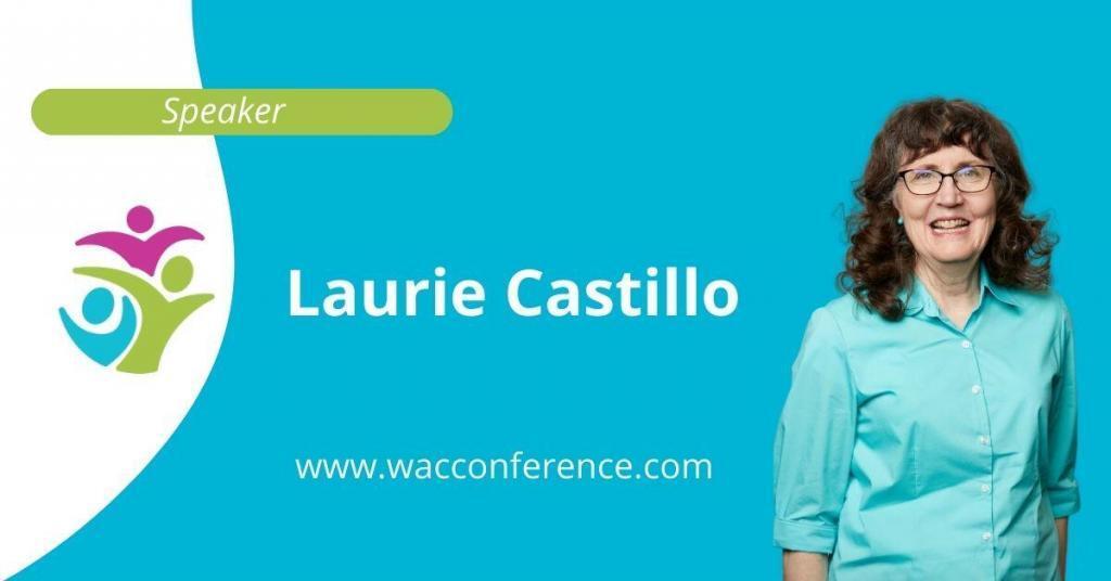 Laurie Castillo