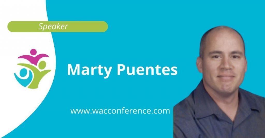 Marty Puentes