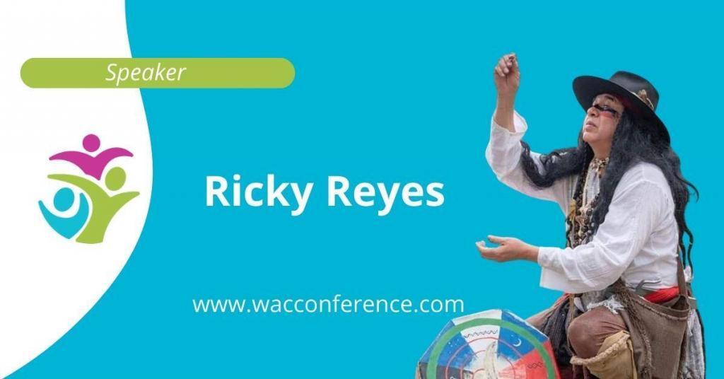 Ricky Reyes